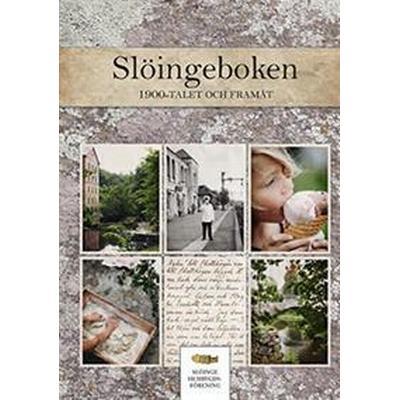 Slöingeboken - 1900-talet och framåt (Inbunden, 2016)