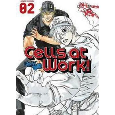 Cells At Work! 2 (Häftad, 2016)