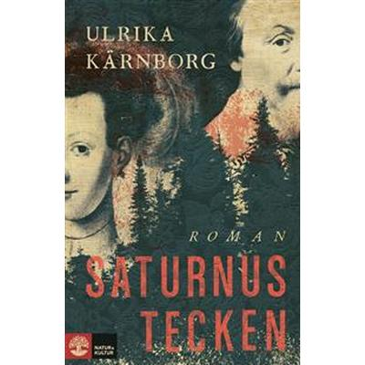 Saturnus tecken (E-bok, 2016)