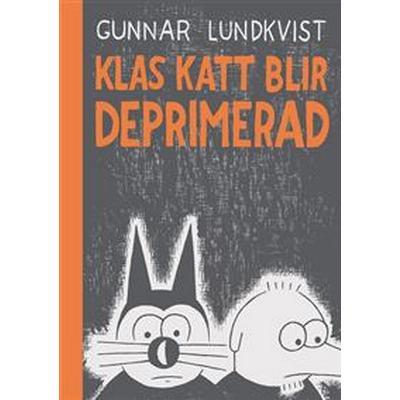 Klas Katt blir deprimerad (E-bok, 2016)