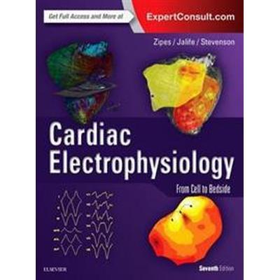 Cardiac Electrophysiology (Inbunden, 2017)