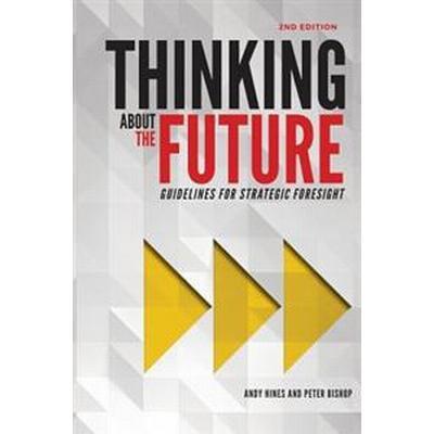 Thinking about the Future (Häftad, 2015)