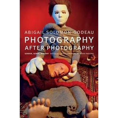 Photography After Photography (Pocket, 2017)