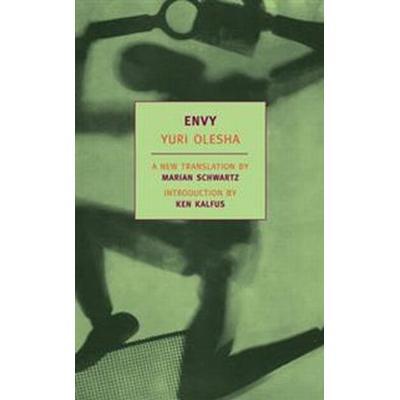 Envy (Häftad, 2004)