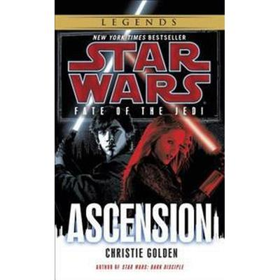 Ascension: Star Wars Legends (Fate of the Jedi) (Pocket, 2012)