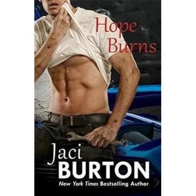 Hope Burns: Hope Book 3 (Storpocket, 2014)