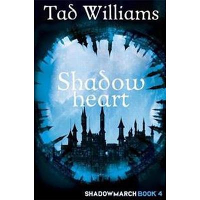 Shadowheart (Häftad, 2016)