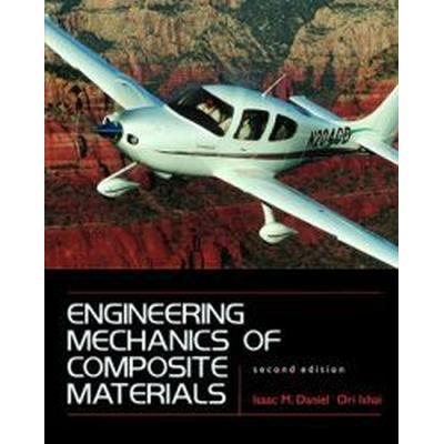 Engineering Mechanics of Composite Materials (Inbunden, 2004)