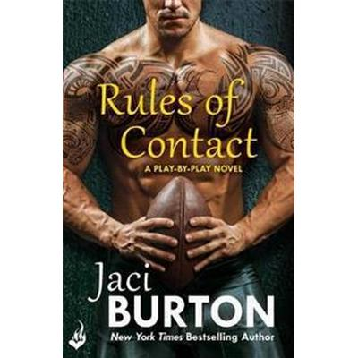 Rules of Contact: Play-by-Play Book 12 (Storpocket, 2016)
