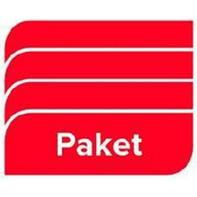 Bygg språket Paketerbj 10 ex (Häftad, 2016)