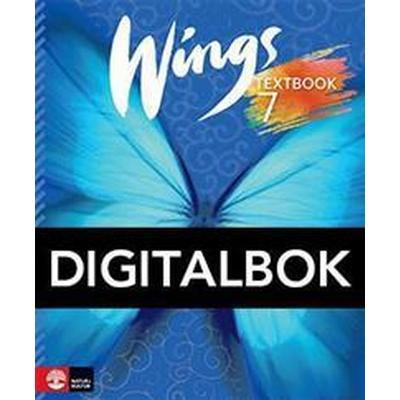 Wings 7 Textbook Digital (Övrigt format, 2015)