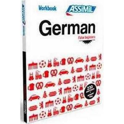 Workbook German False Beginners (Häftad, 2016)