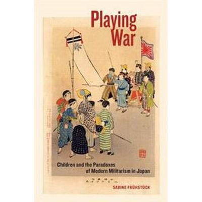 Playing War (Pocket, 2017)