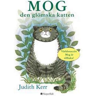 Mog den glömska katten (E-bok, 2017)