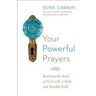 Your Powerful Prayers (Pocket, 2016)