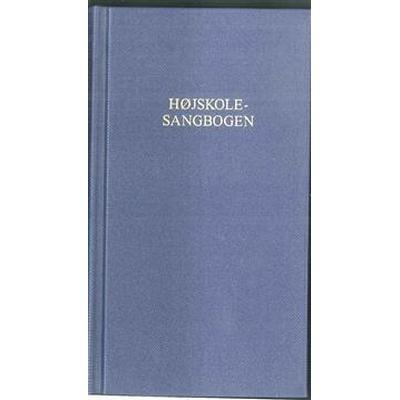 Højskolesangbogen, Hardback