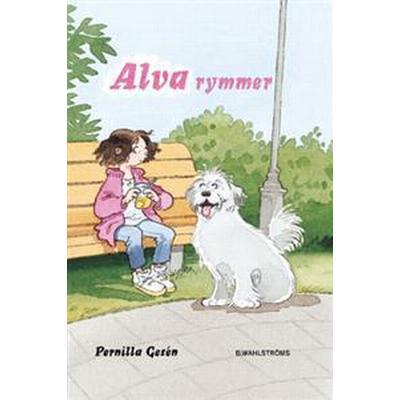 Alva 1 - Alva rymmer (E-bok, 2014)