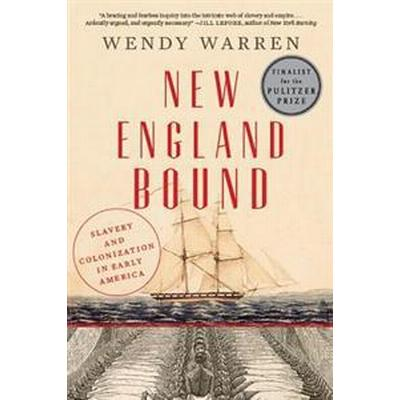 New England Bound (Pocket, 2017)