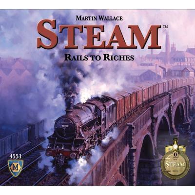 Mayfair Games Steam