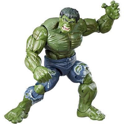 "Hasbro Marvel Legends Series 14.5"" Hulk C1880"