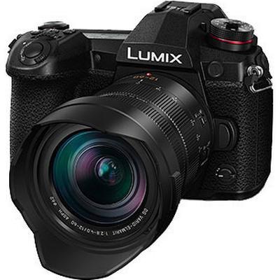 Panasonic Lumix DC-G9L + 12-60mm F2.8-4 OIS