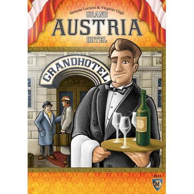Mayfair Games Grand Austria Hotel