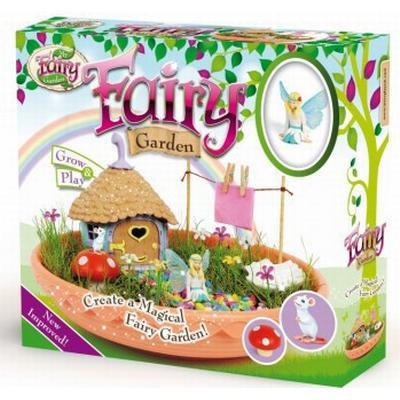 Interplay My Fairy Garden Fairy Garden