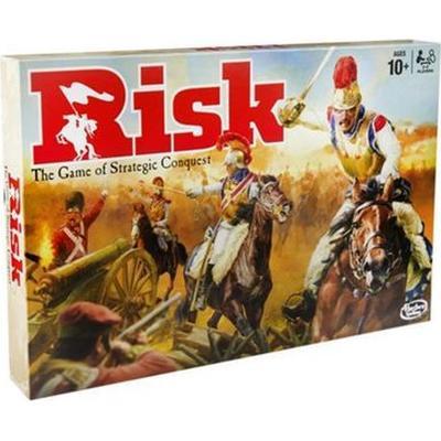 Risk (Engelska)