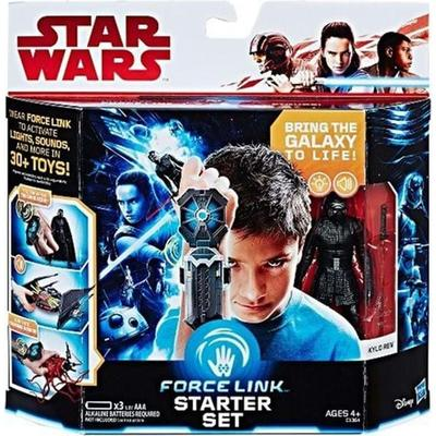 Hasbro Star Wars Force Link Starter Set C1364