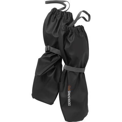 Didriksons Pileglove - Black (172500500060)