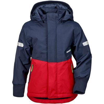 Didriksons Härje Jacket - Red (172501474040)