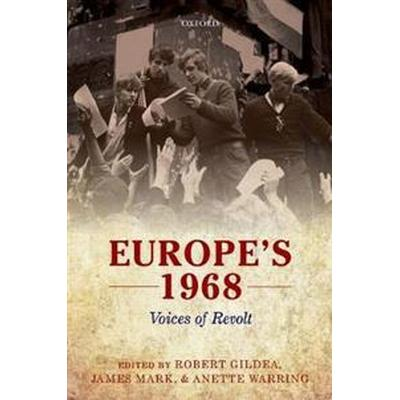 Europe's 1968 (Pocket, 2017)