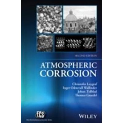 Atmospheric Corrosion (Inbunden, 2016)