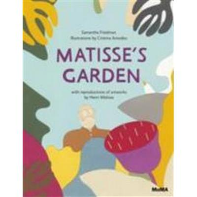 Matisse's Garden (Inbunden, 2014)