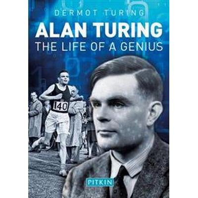 Alan Turing (Pocket, 2017)