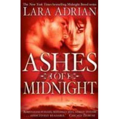 Ashes of Midnight (Häftad, 2006)