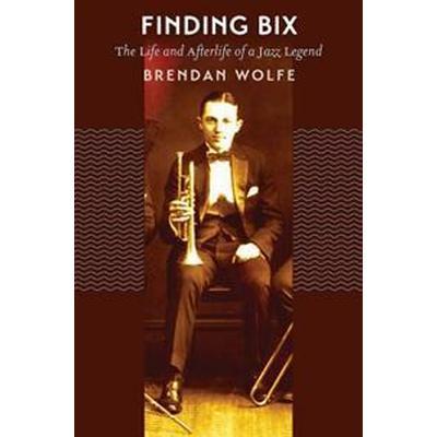 Finding Bix (Häftad, 2017)