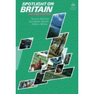 Spotlight on Britain (Häftad, 1990)