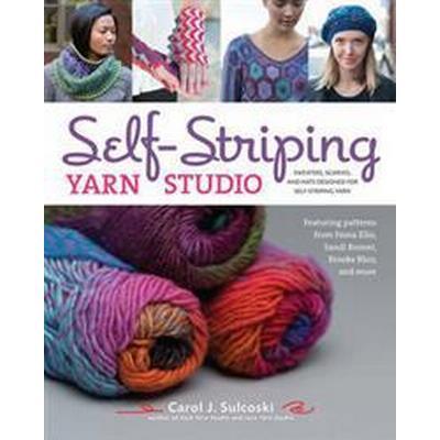 Self-Striping Yarn Studio (Pocket, 2016)