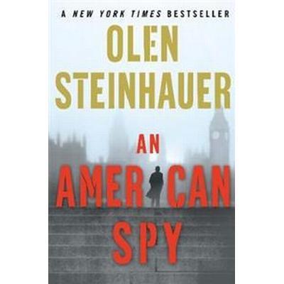 American Spy (Häftad, 2013)