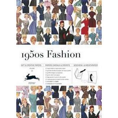 1950's Fashion (Övrigt format, 2013)
