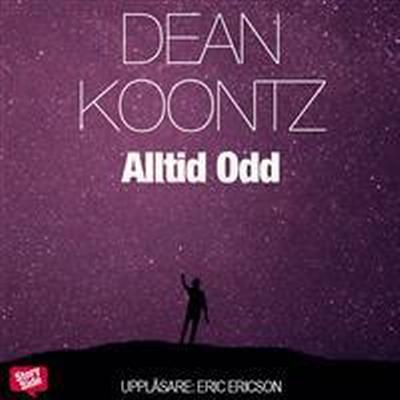 Alltid Odd (Ljudbok nedladdning, 2016)