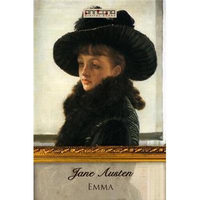 Emma (E-bok, 2014)