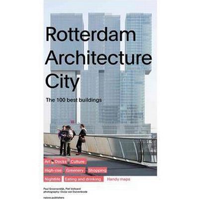 Rotterdam Architecture City (Pocket, 2016)