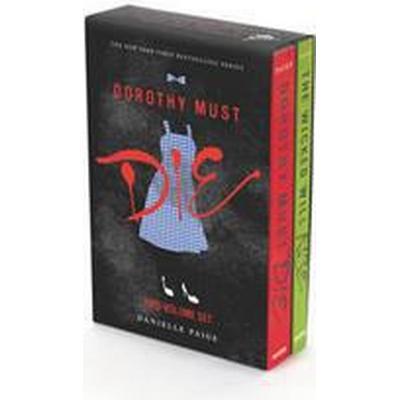 Dorothy Must Die 2-Book Box Set: Dorothy Must Die, the Wicked Will Rise (Häftad, 2016)