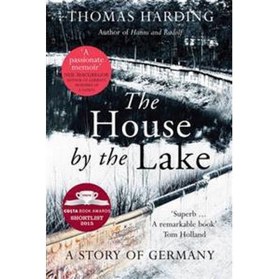 House by the Lake (Inbunden, 2015)
