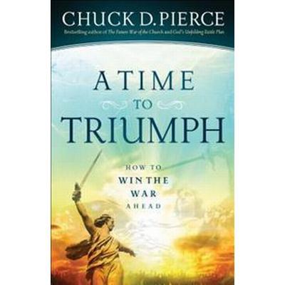 A Time to Triumph (Pocket, 2016)