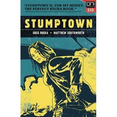 Stumptown Volume One: The Case of the Girl Who Took Her Shampoo (But Lef (Häftad, 2017)