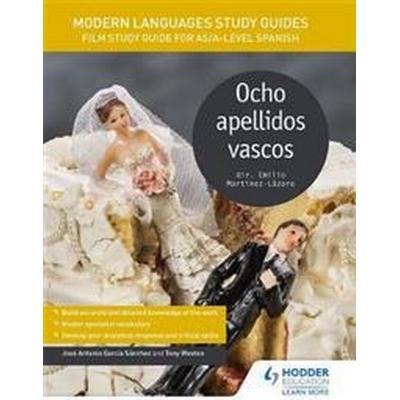Ocho Apellidos Vascos/ Eight Basque Surnames (Pocket, 2017)