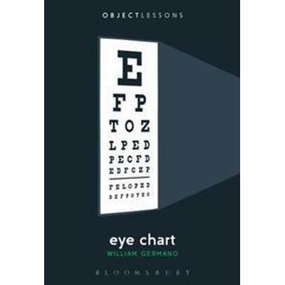 Eye Chart (Häftad, 2017)